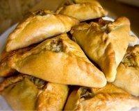 Попробуем национальные блюда на фестивале «Вкусная Казань»