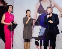 16 апреля в lifestyle mall «АГОРА» состоялось торжественное открытие фирменного магазина Laurel