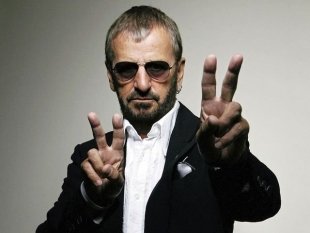 Новые альбомы: Ringo Starr, Van Morrison, Marc Almond и Hot Chip