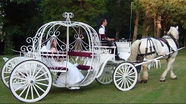 Тест: какая она, ваша идеальная свадьба?