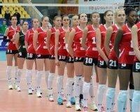 Екатеринбургская команда по волейболу поборется за «бронзу»