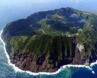 Возле Японии растет новый остров
