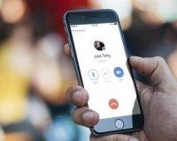 В мессенджере Facebook появилась функция видеозвонков