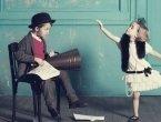 Бесплатный урок. Актерское мастерство для детей