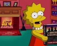The Simpsons продлили еще на два сезона