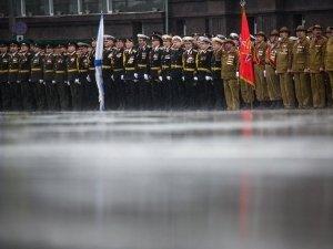 Видео- и фоторепортаж: как прошел День Победы в Челябинске