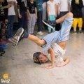 Регистрация на 2-ю смену в летний городской танцевальный лагерь