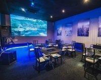 В Красноярске открылось новое кафе