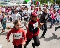 """23 мая на Острове Татышев пройдёт """"Зелёный марафон"""""""