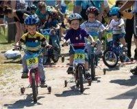 В Казани состоится детская велогонка