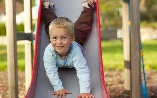 Детские прогулки: городские локации для прогулок с наследниками.