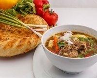 У «Уральских пельменей» открывается летний восточный ресторан