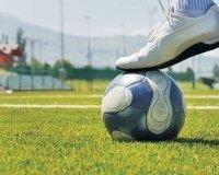 На футбольных полях Острова Татышев можно поиграть бесплатно