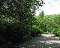 Екатеринбуржцы выберут название для нового парка