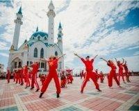 Праздник детства в Казани отметят массовым танцем «Татарстан танцуй с нами»