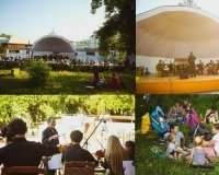 Появилось расписание «Open Air Fest 2015»!