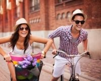 Казанцы примут участие во всероссийской акции «На работу на велосипеде»