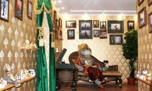 Музей Казанских легенд и сказок. Путешествие в мир чуда и добра!