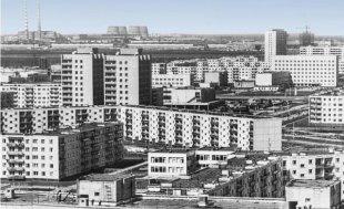 Открылась выставка «Тольятти. Рождение Нового города»
