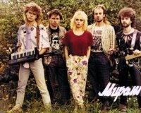 Группа «Мираж» выступит на Уралмаше