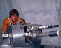 На МКС установят лазерную пушку для расстрела космического мусора