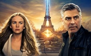 Премьеры недели: «Земля будущего», «Век Адалин» и «Однажды»