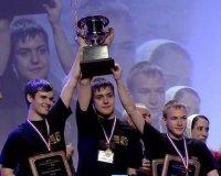 Питерские программисты в шестой раз выиграли чемпионат мира