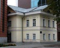 Николаю Коляде отдали особняк на Толмачева 7
