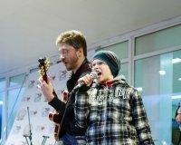 Даниил Фурман  из  «Голос.Дети» приступит к записи альбома с группой «Хана!»