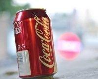 В России перестанут продавать Coca-Cola Light