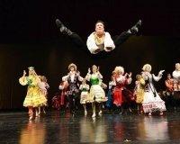 Ансамбль танца «Урал»