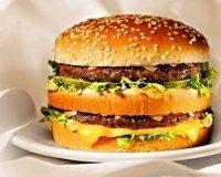 McDonald's изменит технологию приготовления бургеров