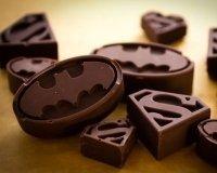 В Lenovo планируют создать шоколадный 3D-принтер