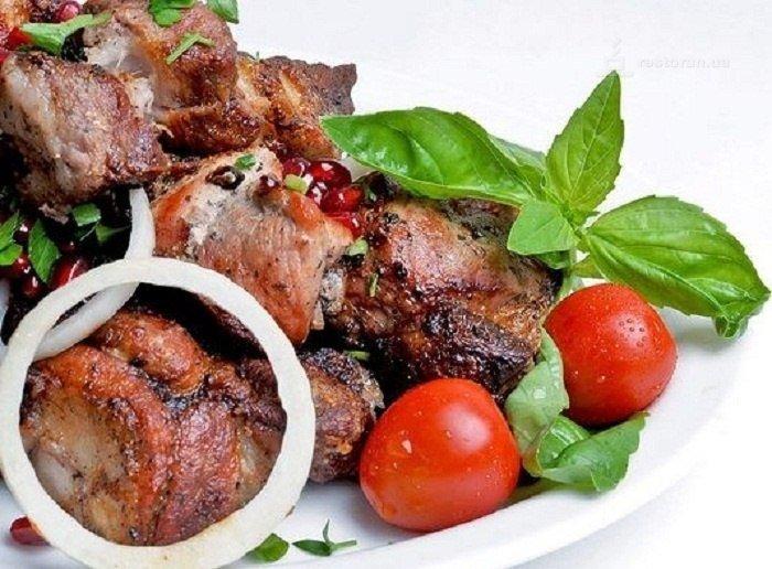 Фото шашлык из баранины маринад самый вкусный чтобы мясо было мягким