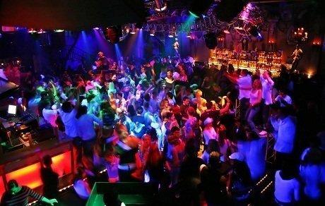 Моздок клубы ночные ночной танцевальный клуб рядом