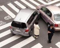С 1 июля водителям необходимо самостоятельно убирать машины с места ДТП