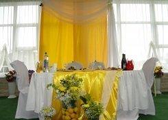 Банкетный зал для любого праздника!