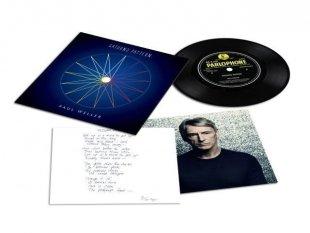 Новые альбомы: Paul Weller, Сергей Галанин и группа «СерьГа», Whitesnake и Django Django