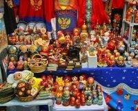 В России начнут выпуск сувенирных духов с «запахами регионов»