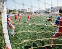 Определился победитель Чемпионата KFC по мини-футболу в Челябинске