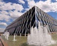 """Во Дворце Независимости откроется выставка """"Астана: прошлое, настоящее и будущее"""""""