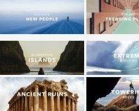 Instagram запускает поиск по геолокации и ленты новостей