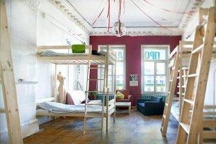 Где переночевать в Екатеринбурге? 8 хостелов в центре Екатеринбурга