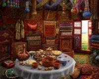 У ТРЦ «Хан Шатыр» пройдет Фестиваль кочевой цивилизации