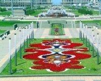 На водно-зеленом бульваре для горожан организуют творческий фестиваль Astana ArtFest!