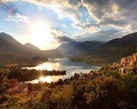 Названы топ-10 солнечных, пасмурных и дождливых городов России
