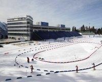 В Челябинске появится спорткомплекс для лыжников