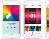 Стала известна дата запуска сервиса Apple Music