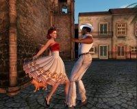 Казанцев обучат кубинским и африканским танцам