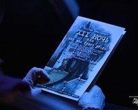 Театр им. А. С. Пушкина начал продажу билетов на спектакли нового творческого сезона